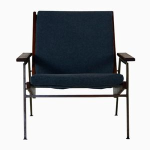 Mid-Century Lounge Chair by Rob Parry, 1960s
