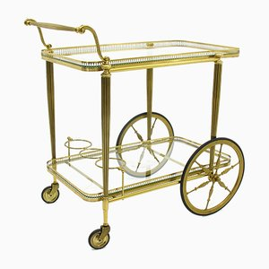 Vintage Bar Trolley, 1970s