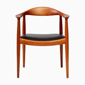 JH-503 Stuhl von Hans J. Wegner, 1950er