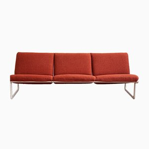 Sling Sofa by Bruce Hannah & Andrew Morrison for Knoll Inc., 1970s