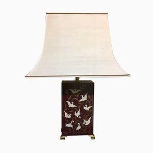 Lampe de Bureau Oiseau, années 70