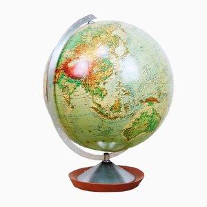 Globe from JRO Globus, 1980s