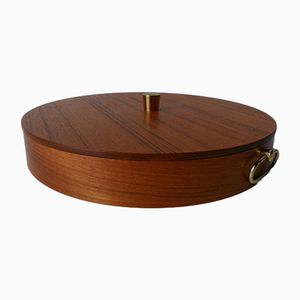 Danish Teak Serving Bowl from Digsmed, 1960s