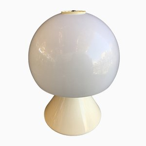 Vintage Table Lamp from Metalarte, 1970s