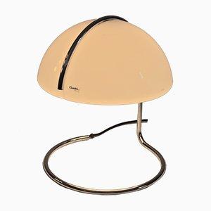 Conchiglia Table Lamp by Luigi Massoni & Luciano Buttura for Harvey Guzzini, 1960s