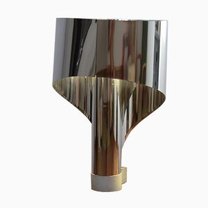 Spinnaker Table Lamp by Constantino Corsini & Giorgio Wiskemann for Stilnovo, 1960s