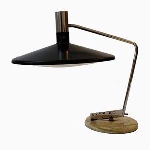 Lámpara de escritorio grande de Georges Frydman para EFA, años 60