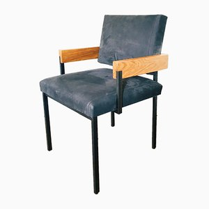 ARMS Armchair by Charlotte Besson-Oberlin for dix9mai