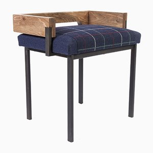 Arms Stool by Charlotte Besson-Oberlin for Dix9mai