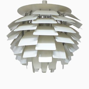 Grand Suspension Artichaut par Poul Henningsen pour Louis Poulsen, 1950s