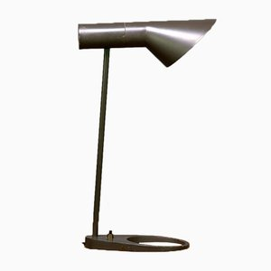 Small Visor Model 23521 Table Lamp by Arne Jacobsen for Louis Poulsen, 1960s
