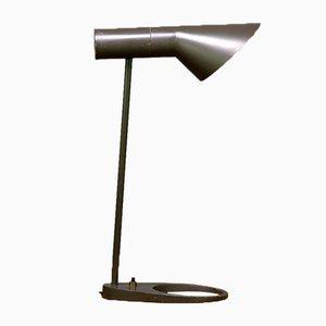 Small Visor Model 23521 Table Lamp by Arne Jacobsen for Louis Poulsen, 1960s