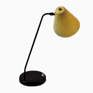Lampada modello 303 di Jacques Biny per Luminalite, anni '50