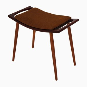 Model No. 85 Stool by Hans J. Wegner, 1950s