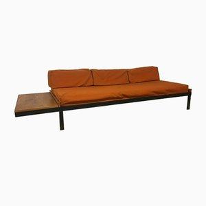 Sofá cama Couchette de Friso Kramer para Auping, años 70