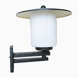 Lampada a lanterna di Luner, anni '50