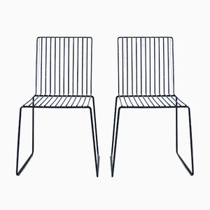 Vintage Chairs by François Arnal for Atelier A, 1970s, Set of 2