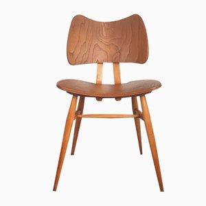 Vintage Butterfly Chair von Lucian Ercolani für Ercol