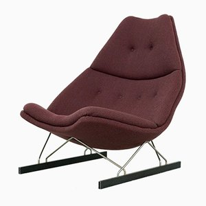 F592 Lounge Chair by Geoffrey Harcourt for Artifort, 1960s