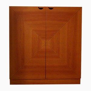 Geometrico Cabinet by Pietro Meccani
