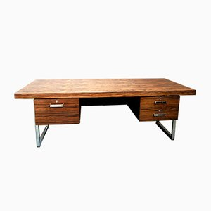 Rosewood Prestige Range Desk from Gordon Russell, 1970s