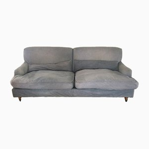 Vintage 2-Seater Sofa by Vico Magistretti for ICF De Padova