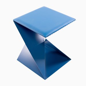 Origami Stool by Studio Deusdara