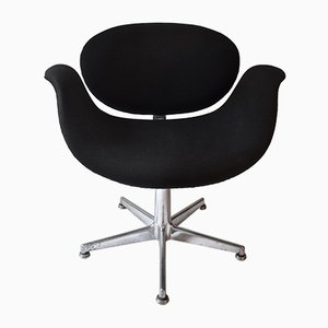 Little Tulip Swivel Armchair by Pierre Paulin for Artifort, 1970s