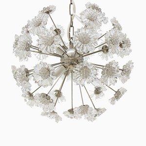 Lámpara colgante Mid-Century de Preciosa, años 60