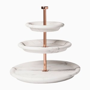 Stoneland Collection Upstand by Studio Tagmi for StoneLab Design