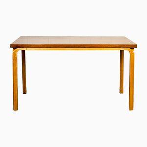 Y-Leg Table by Alvar Aalto fo Artek, 1950s