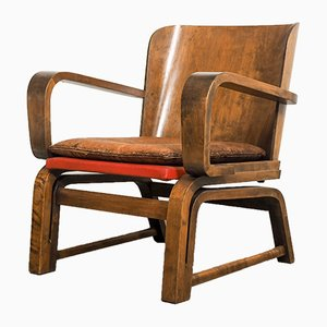 Elastic Chair by Carl-Johan Boman, 1930s