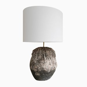 Italian Ceramic Lamp by Flair for Gallery 64/65