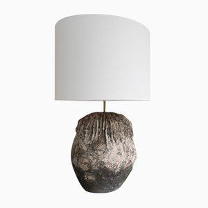Lámpara italiana de cerámica de Flair para Gallery 64/65
