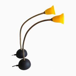 Lámparas de mesa Déjà Vu de Rob Nollet, años 80. Juego de 2