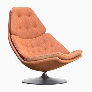 Dutch Lounge Chair by Geoffrey Harcourt for Artifort, 1960s