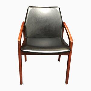 Chaise de Bureau Vintage, Danemark