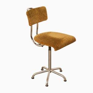 Chaise de Bureau par Toon De Wit pour Gebroeders De Wit, 1953