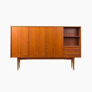 Highboard from Bartels, 1960s