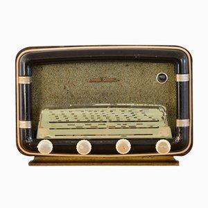 Radio Enceinte Bluetooth Ascré Ondyne Vintage de Charlestine, 1952