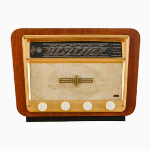 Vintage Ducretet Thomson L436 Radio Bluetooth Speaker from Charlestine, 1954