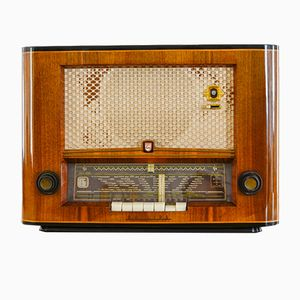 Vintage BF633A BF471A Radio Bluetooth Speaker from Charlestine, 1954