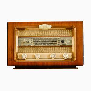 Radio Bluetooth francés vintage de Charlestine, 1952