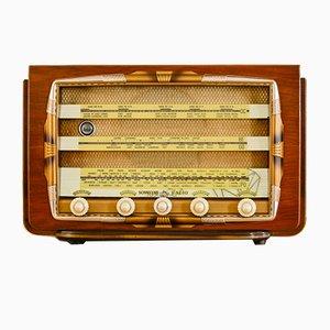 Radio Bluetooth Sonneclair Superlux Vintage de Charlestine, 1953