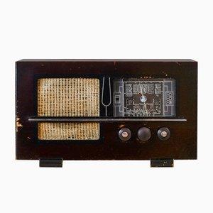 Radio Ducretet-Thomson C922 vintage di Charlestine, 1940