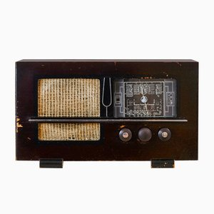 Vintage Ducretet Thomson C922 Bluetooth Radio from Charlestine, 1940