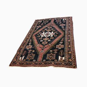 Handmade Wool Carpet, 1950s