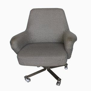 Swivel Armchair by Moscatelli Gianni for Formanova, 1970s