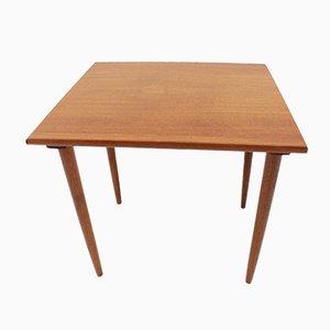 Tavolino Mid-Century, Danimarca, anni '60