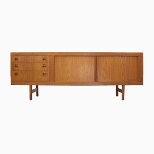 Mid-Century Teak Sideboard from Beithcraft, 1960s